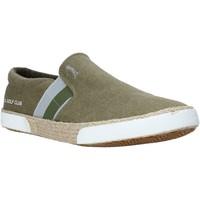 Zapatos Hombre Slip on U.s. Golf S20-SUS101 Verde