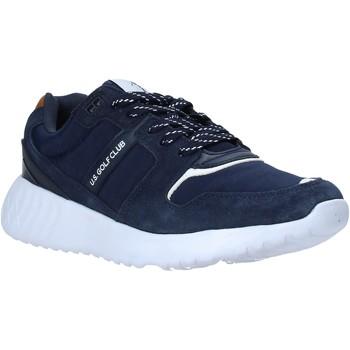 Zapatos Hombre Zapatillas bajas U.s. Golf S20-SUS158 Azul