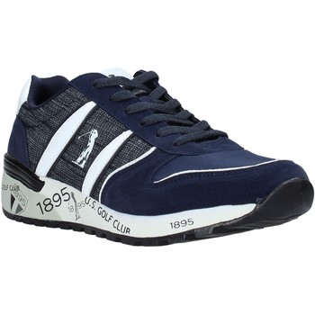 Zapatos Hombre Zapatillas bajas U.s. Golf S20-SUS152 Azul
