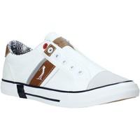 Zapatos Hombre Zapatillas bajas U.s. Golf S20-SUS110 Blanco