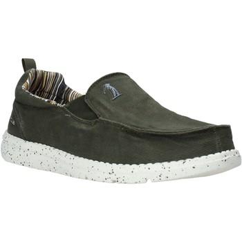 Zapatos Hombre Slip on U.s. Golf S20-SUS120 Verde