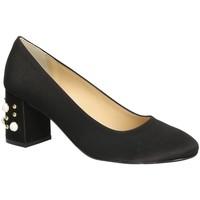 Zapatos Mujer Zapatos de tacón Grace Shoes 1532 Negro