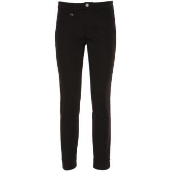 textil Mujer Pantalones chinos NeroGiardini P860170D Negro