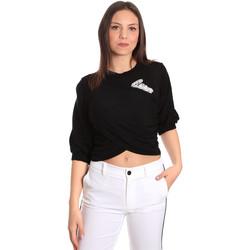 textil Mujer Tops / Blusas Denny Rose 811DD50011 Negro