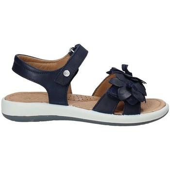 Zapatos Niños Sandalias Naturino 0502549-02-0C02 Azul