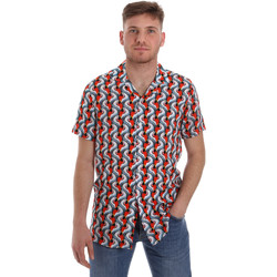 textil Hombre Camisas manga corta Sseinse CE516SS Blanco