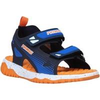 Zapatos Niños Sandalias de deporte Primigi 5449933 Azul
