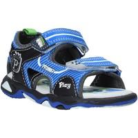 Zapatos Niños Sandalias de deporte Primigi 5450555 Azul