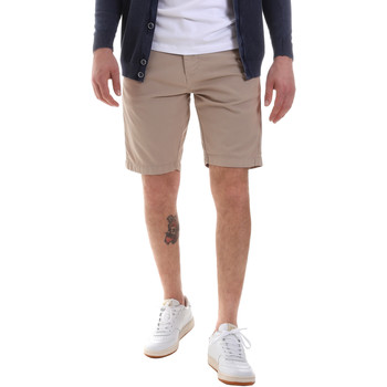 textil Hombre Shorts / Bermudas Sseinse PB605SS Beige
