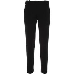 textil Mujer Pantalones chinos NeroGiardini P860140D Negro