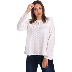 textil Mujer Tops / Blusas Y Not? 18PEY018 Blanco