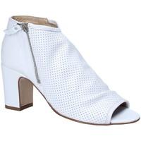 Zapatos Mujer Sandalias Keys 5614 Blanco