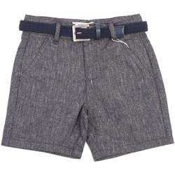 textil Niños Shorts / Bermudas Losan 015-9790AL Azul