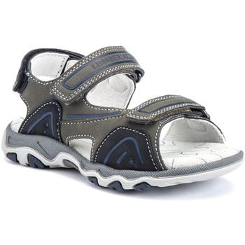 Zapatos Niños Sandalias Lumberjack SB07606 022 S01 Verde