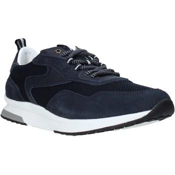 Zapatos Hombre Zapatillas bajas Lumberjack SM82712 002 Y13 Azul