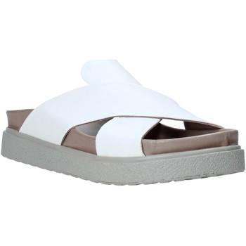 Zapatos Mujer Sandalias Bueno Shoes CM2201 Blanco