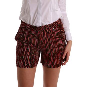 textil Mujer Shorts / Bermudas Gaudi 73BD25209 Negro
