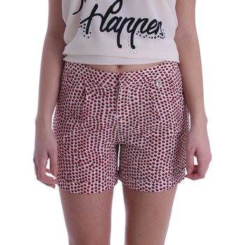 textil Mujer Shorts / Bermudas Gaudi 73BD25209 Beige