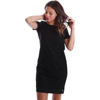 textil Mujer Vestidos cortos Y Not? 17PEY028 Negro