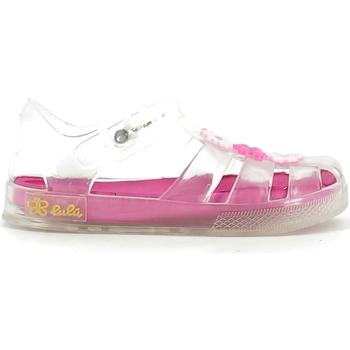 Zapatos Niña Sandalias Lulu LI190001S Blanco