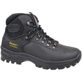 Zapatos Hombre Senderismo Grisport 10242D26G Brown