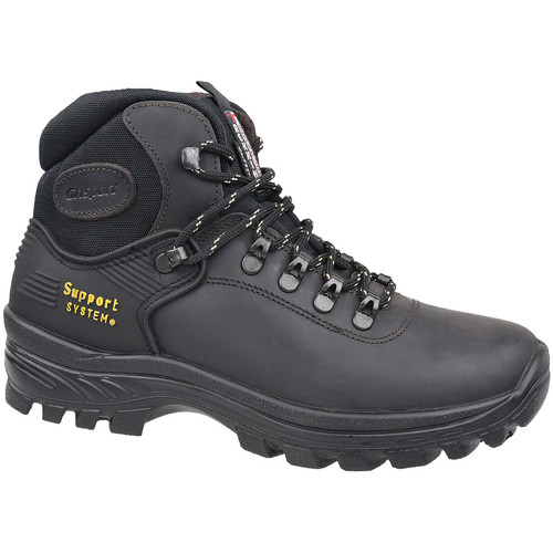 Grisport 10242D26G Brown - Zapatos Senderismo Hombre