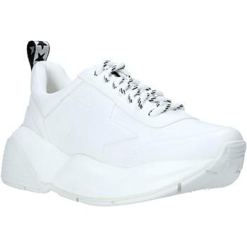 Zapatos Mujer Zapatillas bajas Shop Art SA020043 Blanco