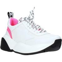 Zapatos Mujer Zapatillas bajas Shop Art SA020041 Blanco