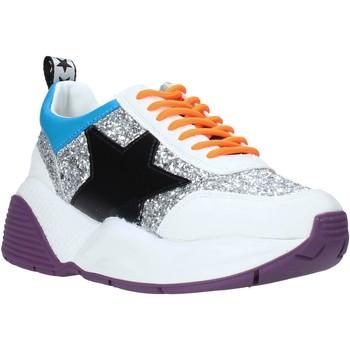 Zapatos Mujer Zapatillas bajas Shop Art SA020046 Blanco