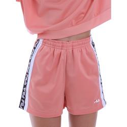 textil Mujer Shorts / Bermudas Fila 687689 Rosado