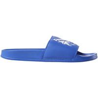 Zapatos Hombre Chanclas Reebok Sport DV4101 Azul