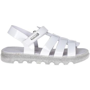 Zapatos Niña Sandalias Balducci LENT1702 Blanco