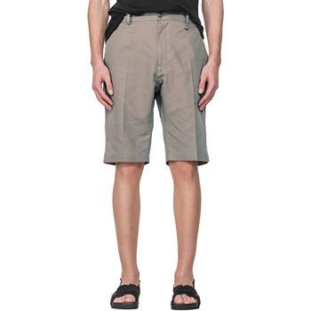 textil Hombre Shorts / Bermudas Antony Morato MMSH00148 FA400060 Gris