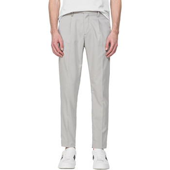 textil Hombre Pantalones chinos Antony Morato MMTR00529 FA600180 Gris