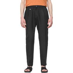 textil Hombre Pantalones chinos Antony Morato MMTR00539 FA400060 Negro