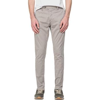 textil Hombre Pantalones chinos Antony Morato MMTR00496 FA800129 Beige