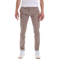 textil Hombre Pantalones chinos Antony Morato MMTR00496 FA800127 Beige