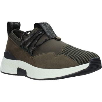 Zapatos Hombre Zapatillas bajas Replay GMS2B 240 C0002T Verde