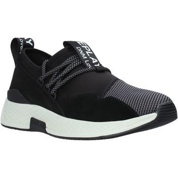 Zapatos Hombre Zapatillas bajas Replay GMS2B 240 C0002T Negro