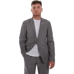 textil Hombre Chaquetas / Americana Sseinse GAE563SS Azul