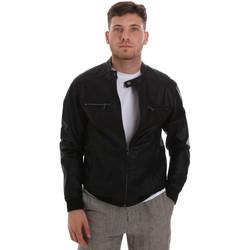 textil Hombre cazadoras Sseinse GBE574SS Negro
