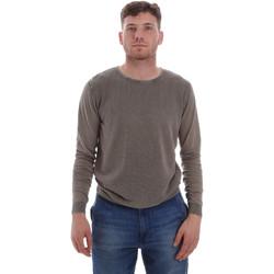 textil Hombre Jerséis Sseinse ME1510SS Marrón