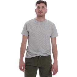 textil Hombre Camisetas manga corta Sseinse ME1603SS Blanco