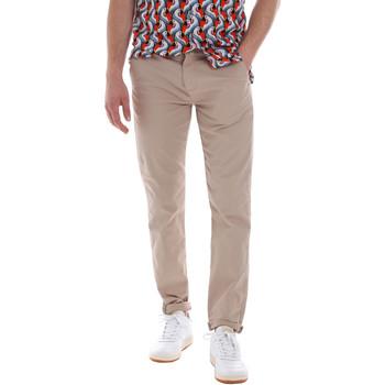 textil Hombre Pantalones chinos Sseinse PSE558SS Beige