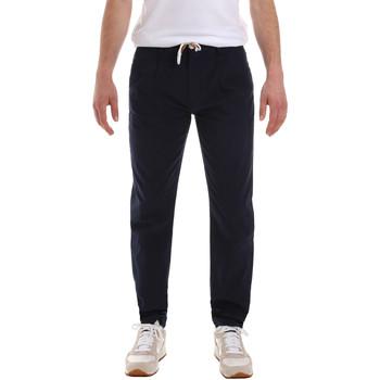 textil Hombre Pantalones chinos Sseinse PSE612SS Azul