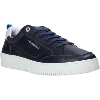 Zapatos Hombre Zapatillas bajas Lumberjack SM89112 002 M07 Azul