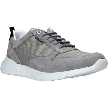 Zapatos Hombre Zapatillas bajas Lumberjack SM82012 001 X97 Gris