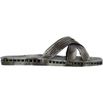 Zapatos Hombre Sandalias Sensi 5151/S Verde