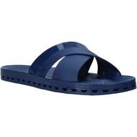 Zapatos Hombre Zuecos (Mules) Sensi 4300/C Azul