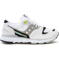 Zapatos Hombre Zapatillas bajas Saucony S70437 Gris